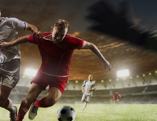 Soccer Betting System – Increase Your Chance of Winning