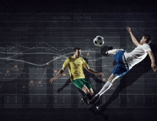 Soccer Statistics – From Expected Goals to Defensive Coverage.