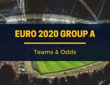 European Championship Group A - Teams & Odds Analysis