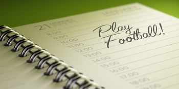Football Schedule Can Be A Powerful Tool When Properly Used.