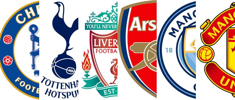 English Premier League top 4 football rankings for the 2018-2019 ... 8cd7d1e0246a0
