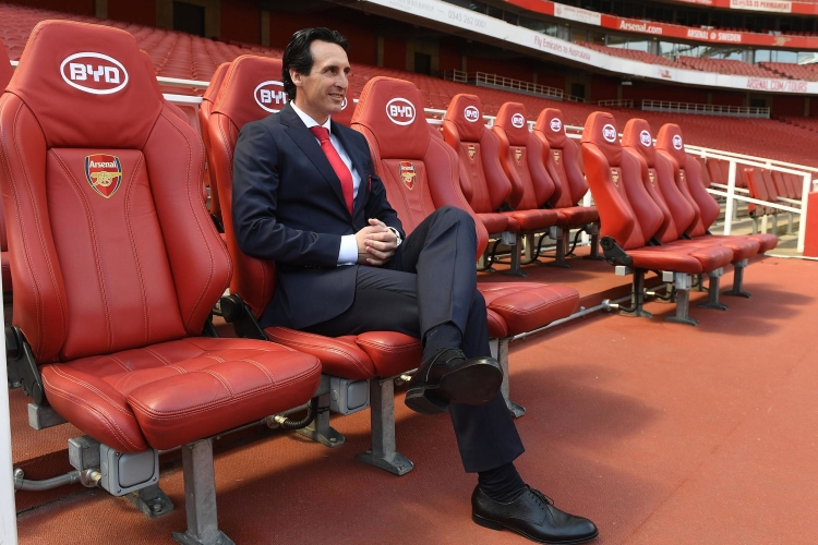 Can Unai Emery's Arsenal continue to defy football stats?